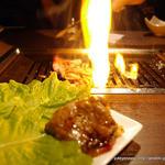 焼肉とワイン 醍醐 - シルクサーロイン
