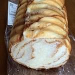 パン工房 プリマベーラ - メープルラウンド(ハーフ)