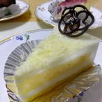 31752178 - レモンのケーキ