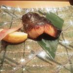31752212 - ギンダラ西京味噌焼き