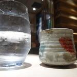 吹上舎 - お水とお茶の