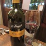 アンティカブラチェリアベッリターリア - 赤ワイン