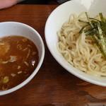 玉五郎 - つけ麺(並)