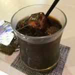 カフェ・ド・セラ - アイスコーヒー