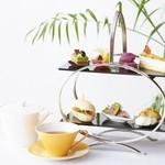オーシャンカフェ - 料理写真:沖縄素材のアフタヌーンティセット イメージ
