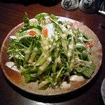 やきとん わいわい本舗 - グリーンサラダ