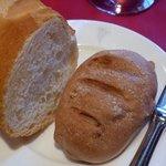 キャノン - 特製パン