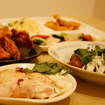 中国料理 黄酒家 - 料理写真: