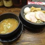 道玄家 - SPつけ麺