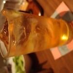 さくらや - 南米産アセロラ&ローズヒップ酒。
