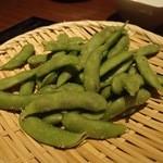 さくらや - 茶豆