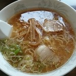 かくれんぼ - 料理写真:ラーメン