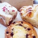 Boulangerie La Cachette