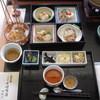 日光 千姫物語 - 料理写真:千姫物語のお膳