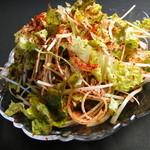 韓国家庭料理 済州 -