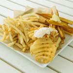 ザ ビーチ ゴーゴー - 3Potatoes frites