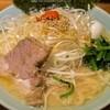 壱福家 - 料理写真:ねぎラーメン