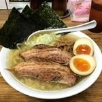 31788536 - 特製塩らー麺