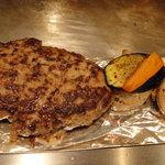 GiGi - ハンバーグステーキ