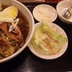 新宿上海料理 露露酒家 -