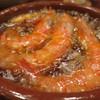 Amets - 料理写真:エビのアヒージョ