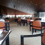 鶴カントリー倶楽部レストラン -