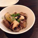 彩食堂 - 砂ずり南蛮