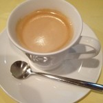 タヴェルナ カッパ - コーヒー