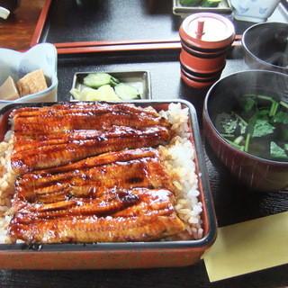 ふじよし - 料理写真: