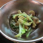 31794331 - 山菜の小鉢