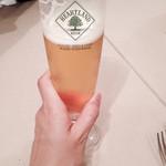 ミリオンダラー カフェ - ビール(ハートランド)