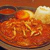 Rest Area JiZi - 料理写真:きのバーグ300g