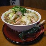 318786 - 長崎ちゃんぽん 2007/12