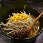 ど・みそ - みそこってり 730円 2014.10