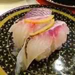 31809808 - 昆布〆真鯛