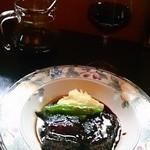 サバス - 2014/10 牛肉の赤ワイン煮込み