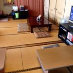 31813754 - まったり畳に座卓ですよ〜♫