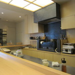 いしづか - 厨房