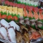 さかぐち - 料理写真: