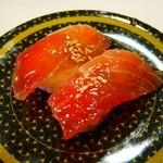 はま寿司 - 特製づけまぐろ