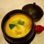 はま寿司 - 松茸茶碗蒸し¥250