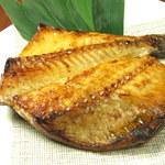 なんな - 北海道釧路産つぼ鯛炙り