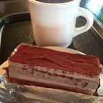 31826148 - 生チョコケーキ