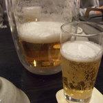 31826920 - ピッチャーのビール