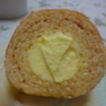 新潟 大阪屋 - レモンクリームが美味しい