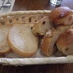 31827373 - 自家製パン