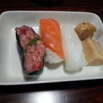 広楽苑 - お寿司!