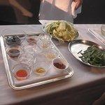 Chuugokuryouriboukairou - 調味料は、調理前にが基本