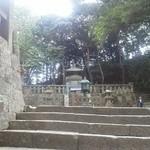 日本平パークセンター  - 徳川家康公神廟