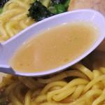 道玄家 - スープ